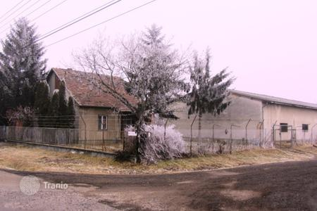 Property for sale in Fejer. Detached house – Ercsi, Fejer, Hungary