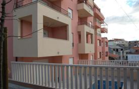 Coastal apartments for sale in Dalmatia. Apartment in Makarska