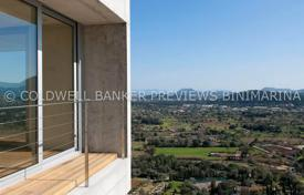 Luxury 1 bedroom houses for sale in Spain. Design Villa with views to 3 bays