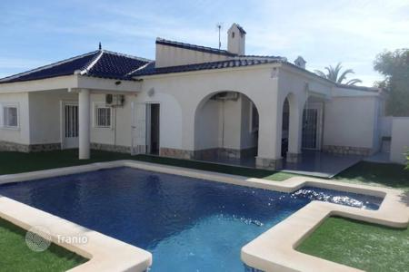 Coastal houses for sale in Cabo Roig. Villa - Cabo Roig, Valencia, Spain
