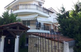 Coastal houses for sale in Administration of Macedonia and Thrace. Detached house – Thessaloniki, Administration of Macedonia and Thrace, Greece