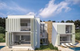 Apartments for sale in Murter. Modern apartment with a terrace in a new residence, Murter, Šibensko-Knin County, Croatia