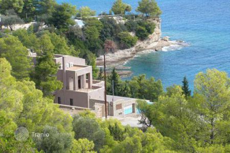 4 bedroom villas and houses to rent in Peloponnese. Villa – Porto Cheli, Administration of the Peloponnese, Western Greece and the Ionian Islands, Greece