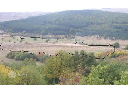 Land for sale in Dramsha. Development land – Dramsha, Sofia region, Bulgaria