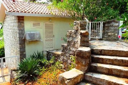 1 bedroom houses for sale in Montenegro. A cozy house in the bay Perazića Do, Rezevici