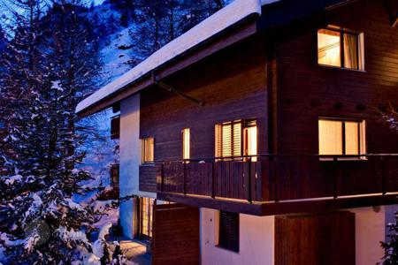 6 bedroom villas and houses to rent in Central Europe. Chalet – Zermatt, Valais, Switzerland