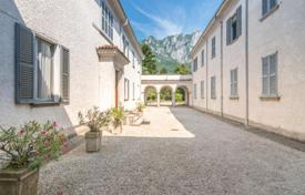 Historic house in the center of Lecco, Italy for 2,450,000 €