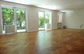 3 bedroom apartments for sale in Schwabing-Freimann. Renovated apartment with a terrace, in a residence with a garden, in Schwabing district, Munich, Germany