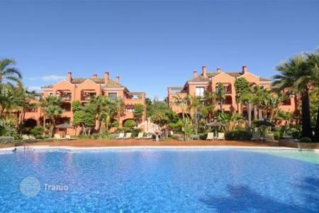 2 bedroom apartments to rent in Costa del Sol. Apartment - Marbella, Andalusia, Spain