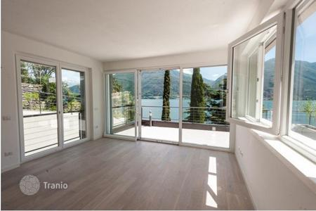 New homes for sale in Lombardy. New home – Lake Como, Lombardy, Italy