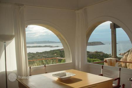 Luxury property for sale in Sardinia. Villa – La Maddalena, Sardinia, Italy