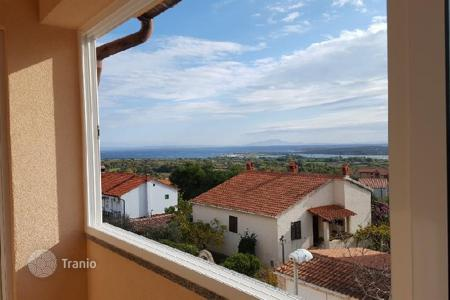 Cheap apartments for sale in Istria County. Apartment