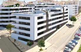 Under construction 2 and 3 bedroom apartments with rooftop pool in Lagos, West Algarve for 345,000 $