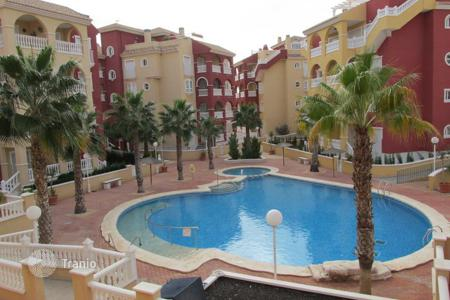 3 bedroom apartments for sale in Costa Calida. Apartment – Los Alcazares, Murcia, Spain