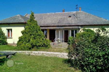 Residential for sale in Fejer. Detached house – Sukoró, Fejer, Hungary