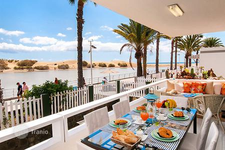Residential to rent in Maspalomas. Apartment – Maspalomas, Canary Islands, Spain