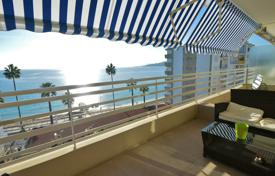 1 bedroom apartement — Juan les Pins — Sea views for 500,000 €