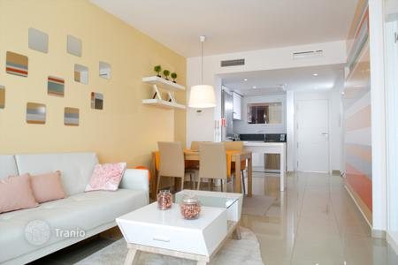 Cheap 2 bedroom apartments for sale in Mutxamel. Apartment of 2 bedrooms in Alameda del Mar