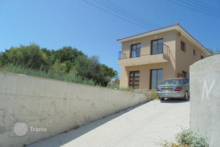 Residential for sale in Kathikas. Three Bedroom detached house in Kathikas