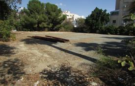 Development land for sale in Nicosia. 1619m² Residential Plot at Agios Andreas