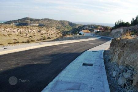 Cheap property for sale in Pareklisia. Building Plots