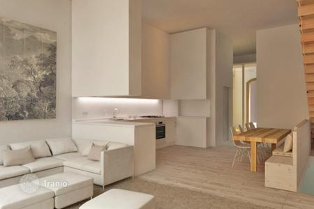 Luxury residential for sale in Barcelona. New four-storey house with an elevator, terraces and a garden, in a quiet district of Barcelona, Spain