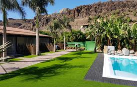 Terraced house – Maspalomas, Canary Islands, Spain for 4,450 € per week