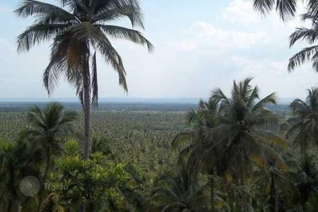 Land for sale in Caribbean islands. Development land – Samana, Dominican Republic