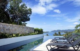 4 bedroom villas and houses to rent in Ko Samui. Villa – Ko Samui, Surat Thani, Thailand