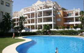 Cheap 3 bedroom apartments for sale in Andalusia. Apartment – Marbella, Andalusia, Spain
