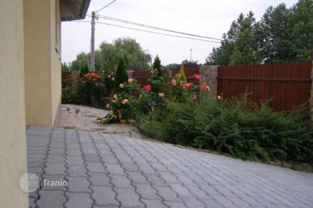 Residential for sale in Herceghalom. Detached house – Herceghalom, Pest, Hungary