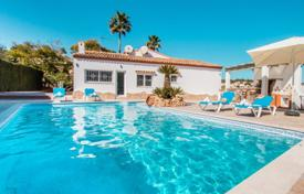 Residential for sale in Benissa. Villa – Benissa, Valencia, Spain