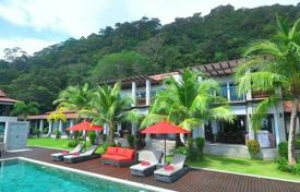 Luxury 1 bedroom houses for sale overseas. Villa – Patong Beach, Phuket, Thailand