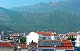 Coastal apartments for sale in Budva (city). Apartments in Budva in a new residential complex near the beach, Montenegro