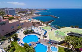 3 bedroom apartments for sale in Canary Islands. Apartment – Adeje, Canary Islands, Spain