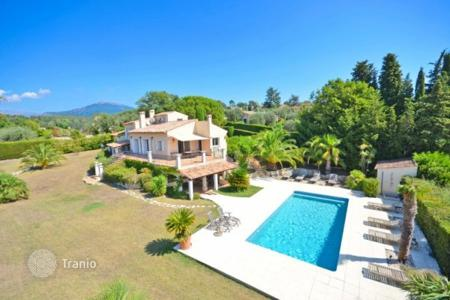 Luxury residential for sale in Opio. Villa – Opio, Côte d'Azur (French Riviera), France