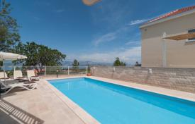 Property for sale in Brač. Two Villas for sale on island Brač