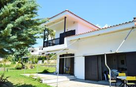Coastal houses for sale in Sane. Detached house – Sane, Administration of Macedonia and Thrace, Greece