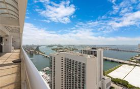 Condo – North Bayshore Drive, Miami, Florida,  USA for $1,800,000