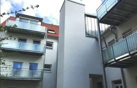 Residential for sale in Baden-Wurttemberg. A spacious apartment with a balcony in the city center, Freiburg, Germany