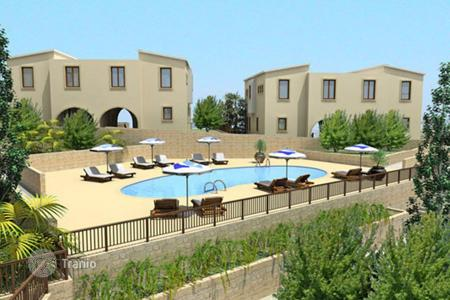 Townhouses for sale in Larnaca. Terraced house - Alaminos, Larnaca, Cyprus