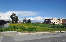 Development land for sale in Famagusta. PLOT FOR SALE