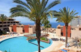 Apartments for sale in Canary Islands. Apartment – Playa Paraiso, Adeje, Canary Islands,  Spain