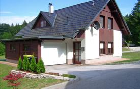 New house with a garden in a picturesque area, Grosuple, Slovenia for 242,000 €