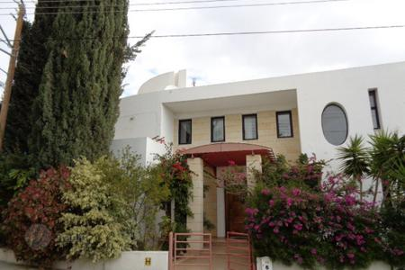 Coastal houses for sale in Agios Athanasios. Seven Bedroom Detached Villa In Agios Athanasios