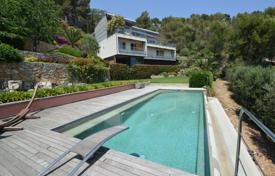 Luxury residential for sale in Beausoleil. Villa – Beausoleil, Côte d'Azur (French Riviera), France