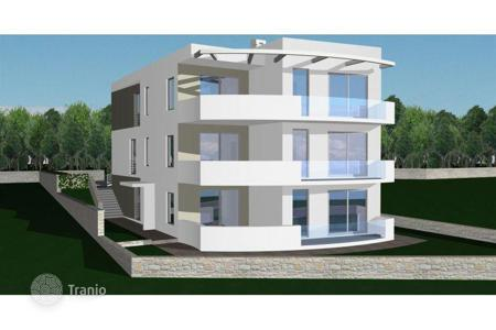 Apartments with pools for sale in Istria County. Apartment – Premantura, Istria County, Croatia