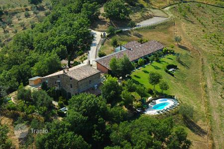 Commercial property for sale in Umbria. LUXURY ACCOMODATION FOR SALE IN UMBRIA