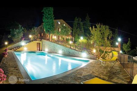Residential for sale in Tuscany. Villa – Arezzo, Tuscany, Italy