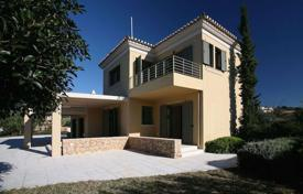 6 bedroom houses by the sea for sale in Peloponnese. Villa – Peloponnese, Greece